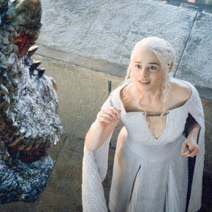 Pictures From Game of Thrones Season 5