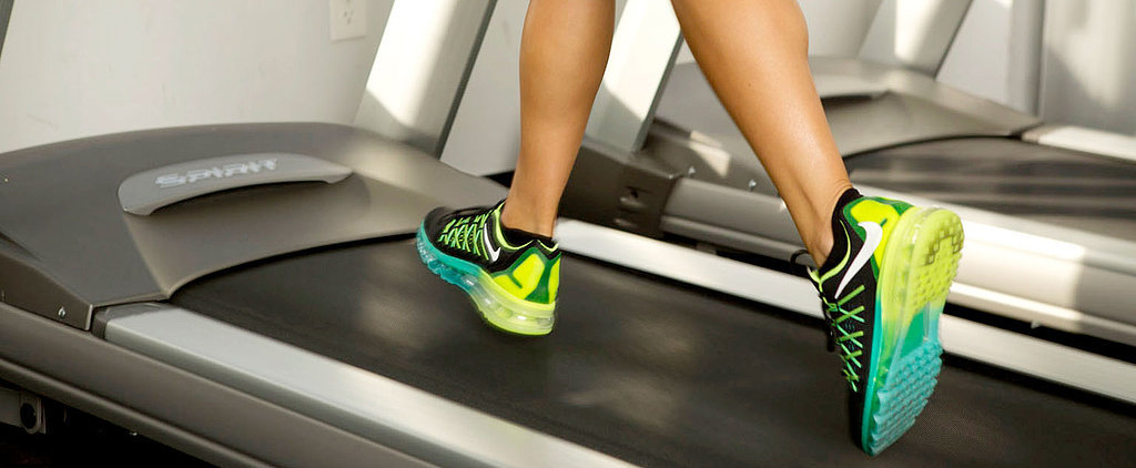 The Next Time You Hop On the Treadmill, Do This to Burn More Calories