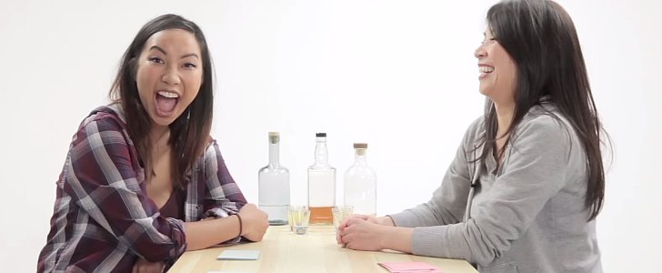 Would You Tell Your Parents the Truth About Your Sex Life? If Not, Take a Shot!