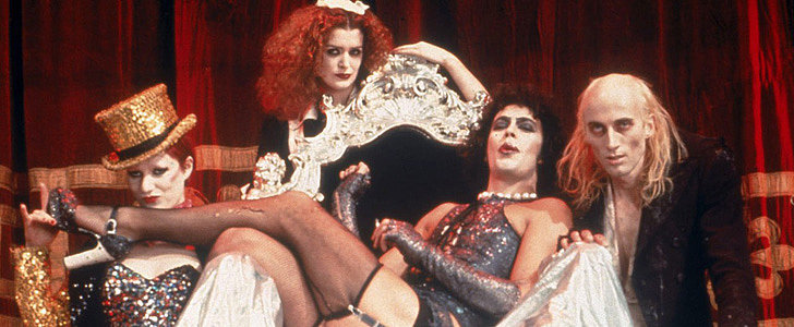 Fox Is Remaking The Rocky Horror Picture Show as a TV Movie