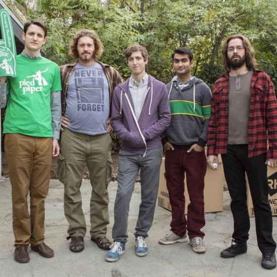 Silicon Valley Cast's Favorite Apps