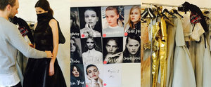 Are You Australian Fashion Week Model Material?