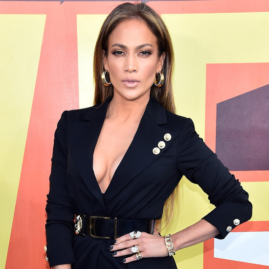 Celebrities on the Red Carpet at the MTV Movie Awards 2015