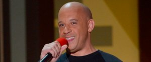 "Watch Vin Diesel Sing ""See You Again"" (Again) at the MTV Movie Awards"
