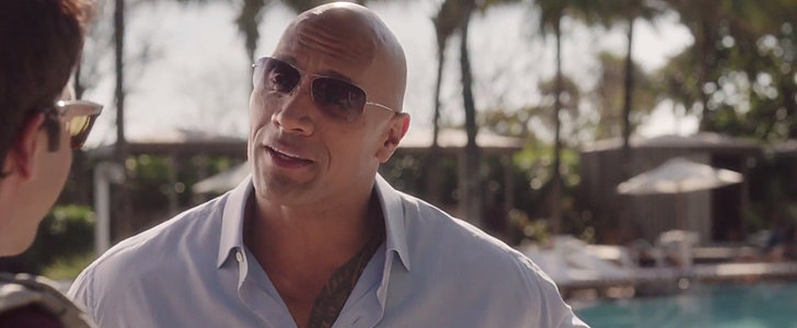 Dwayne Johnson Is a Total Baller in the Trailer For His New HBO Show