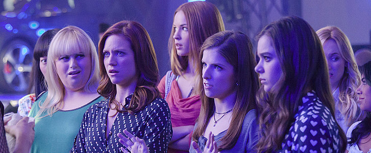 Warning: This Pitch Perfect 2 Clip Might Make You Nostalgic For the '90s