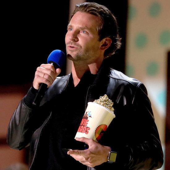 MTV Movie Awards Winners 2015