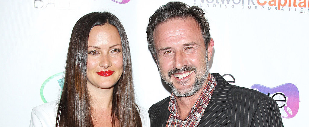 David Arquette Marries Christina McLarty in an Intimate Ceremony
