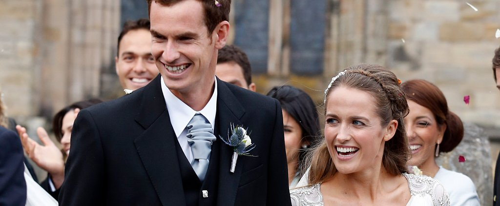This May Be the Prettiest Wedding Dress We've Seen All Year