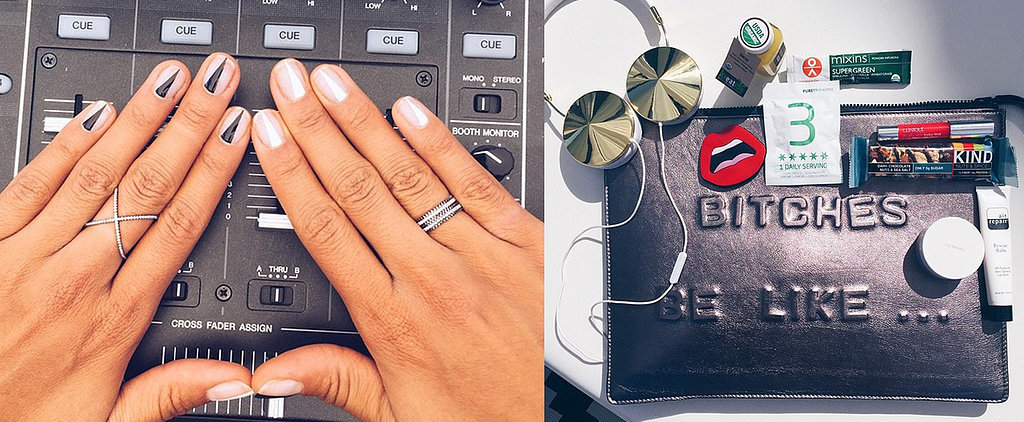 It Girl Hannah Bronfman Reveals Her Music Festival Must Haves
