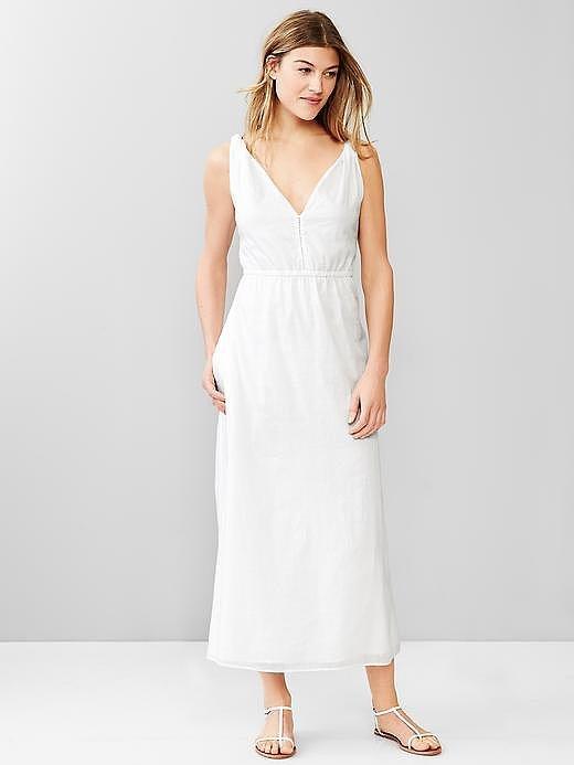 Gap Maxi Dress ($80)