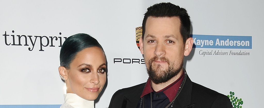 Nicole Richie and Joel Madden Reportedly Fight Over Their Kids