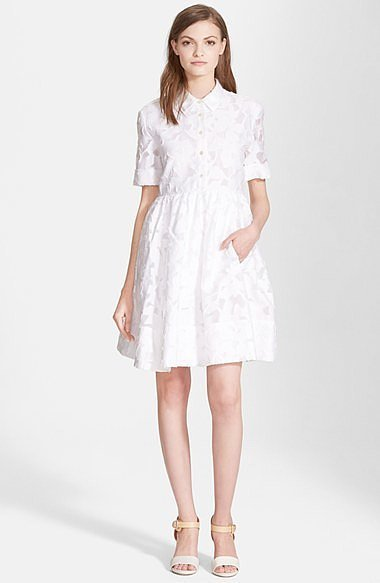 Kate Spade New York Tobin Shirtdress ($428)