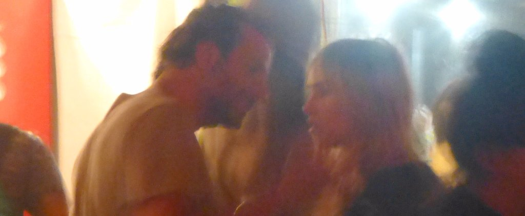Bradley Cooper and Suki Waterhouse Reunite at Coachella — Are They Back Together?