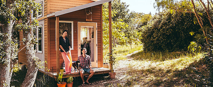 7 Mobile Homes For Living Large While On the Go