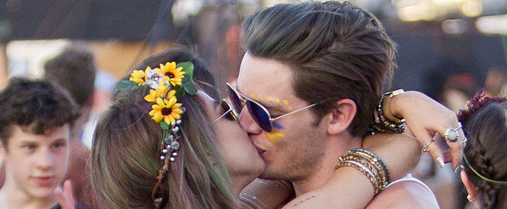 The Cutest Couples at Coachella This Year!