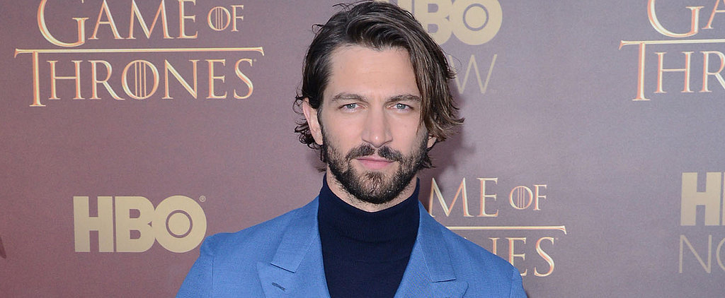 Game of Thrones Star Michiel Huisman Dishes on Daario and Season 5