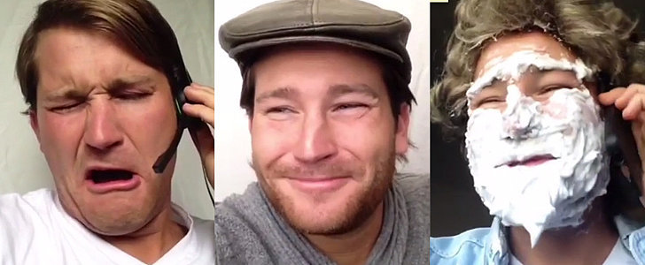 This Robin Williams Look-Alike Honors the Actor With 20 Incredible Impressions