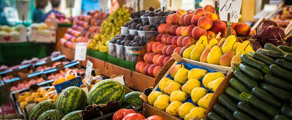 21 Spring Farmers Market Recipes