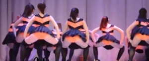 Watch the Teenage Dance Performance That's Causing Controversy in Russia