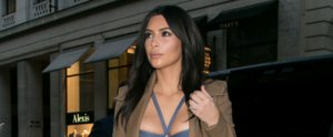 Kim Kardashian: More Healthy Than You Think (With Her Diet, That Is)