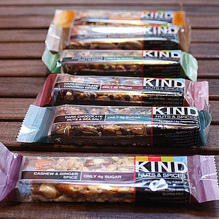 FDA Says Kind Bars Aren't Healthy