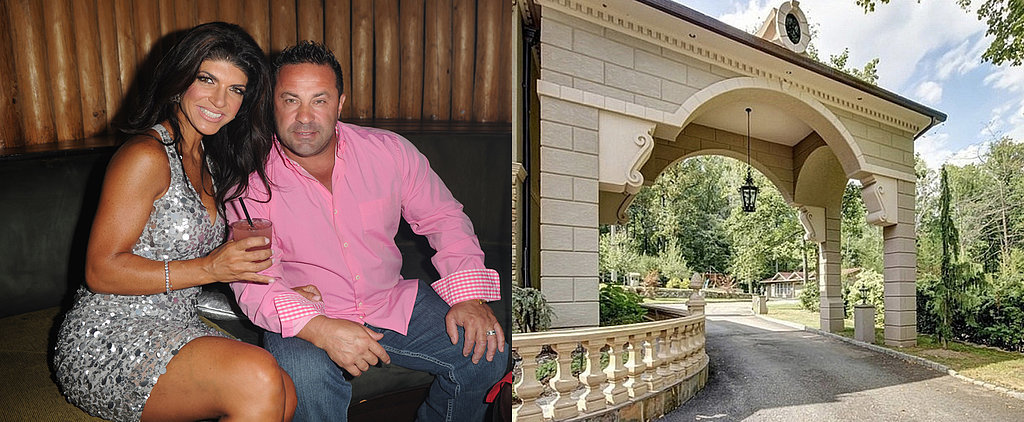 Will Teresa and Joe Giudice's 10,000-Square-Foot Mansion Ever Find a Buyer?