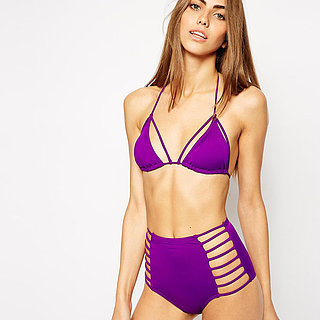 Best Vintage-Inspired Modern Swimsuits a