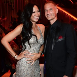 Kimora Lee Simmons Gives Birth Baby Boy Wolfe Lee Leissner