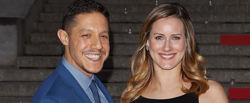 Sons of Anarchy Star Theo Rossi and His Wife Are Expecting a Child