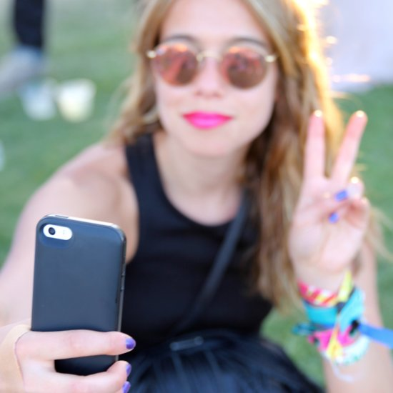 Popular Instagram Pictures Coachella 2015