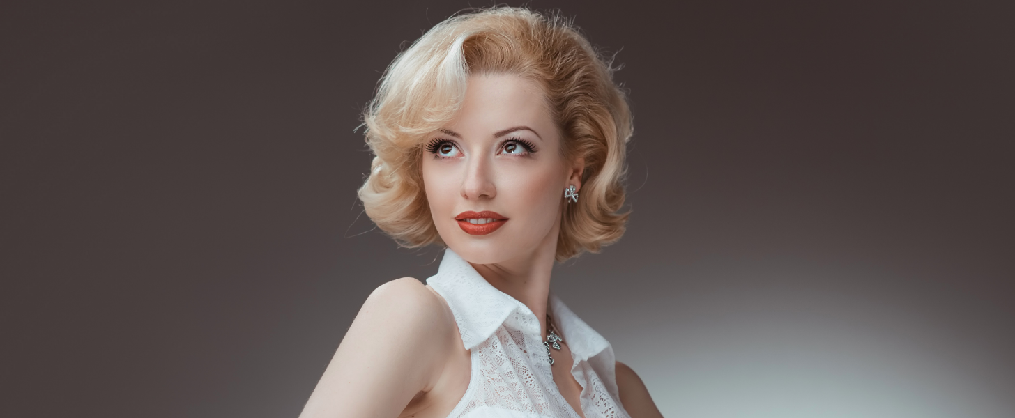 How Vaseline Made Old Hollywood Stars Look Flawless