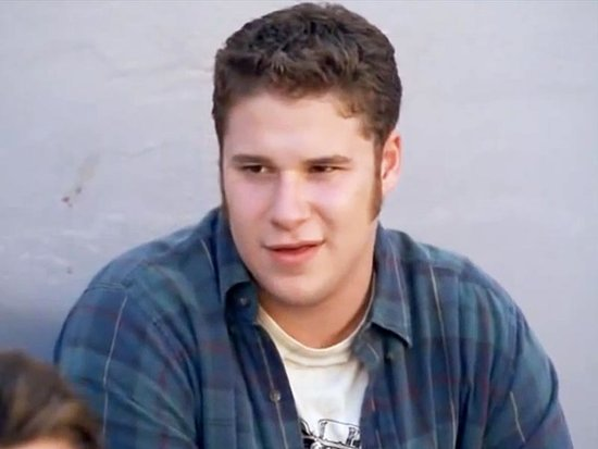 Happy 33rd Birthday, Seth Rogen! See This 15-Year-Old Freaks and Geeks Throwback Clip