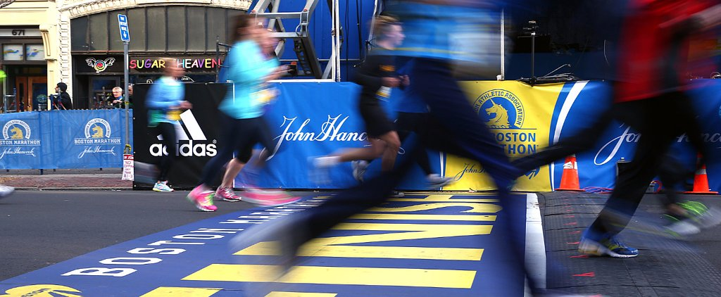 11 Things You Didn't Know About the Boston Marathon