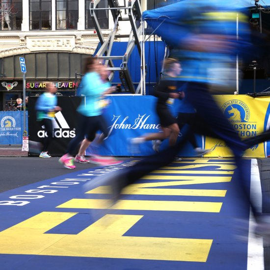 Facts About the Boston Marathon
