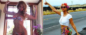 Beyoncé Has Blessed Us With More Photos From Her Hawaiian Vacation