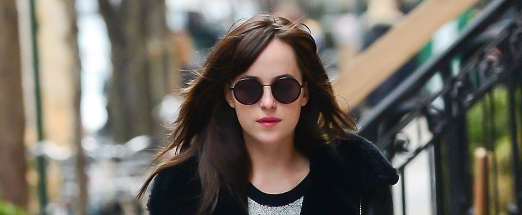 Dakota Johnson Says Goodbye to Anastasia Steele With a New Bob