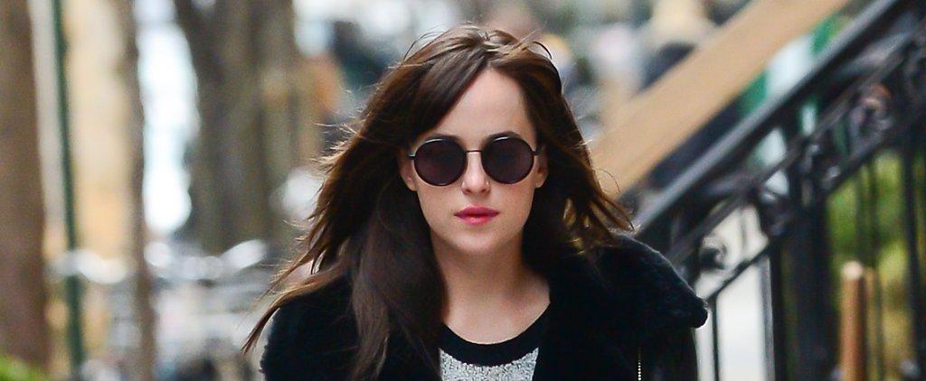 Dakota Johnson Says Goodbye to Anastasia Steele With a New Bob
