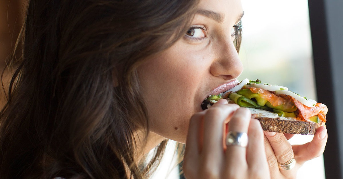 How to Stop Eating All Day   POPSUGAR Fitness