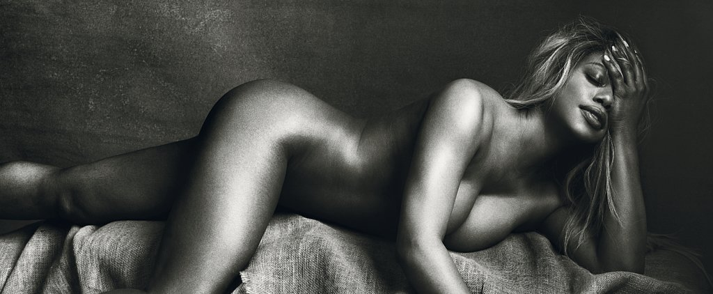 Why Laverne Cox Decided to Bare It All