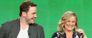 Amy Poehler Perfectly Captures Why Everyone's Obsessed With Chris Pratt