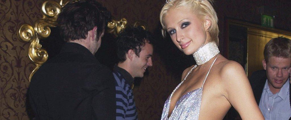 20 Times Paris Hilton's Outfit Was So 2001