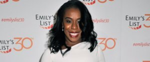 The Heartbreaking Reason Uzo Aduba From OITNB Is Running the Boston Marathon