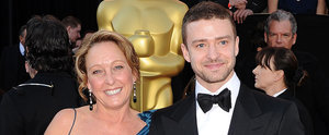 Justin Timberlake's Mum Had the Sweetest Reaction to Baby Silas