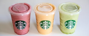 Are Starbucks's $6 Evolution Juice Smoothies Worth It?