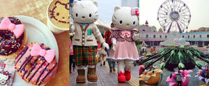 The Hello Kitty Bucket List of Every Fan's Dreams