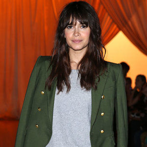 Fashion Interview and Pictures of Miroslava Duma Style