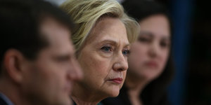 Why Hillary Clinton Left Obama To Fend For Himself On Trade