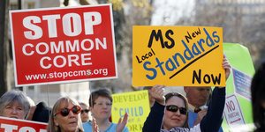 Opt-Out Movement Accelerates Amid Common Core Testing