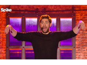 John Krasinski Is Scarily Good at the 'Bye Bye Bye' Dance (VIDEO)